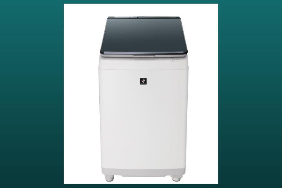 【ヒルナンデス】シャープ洗濯機がAIoT新機能満載で凄い!SHARP ES-PW11E