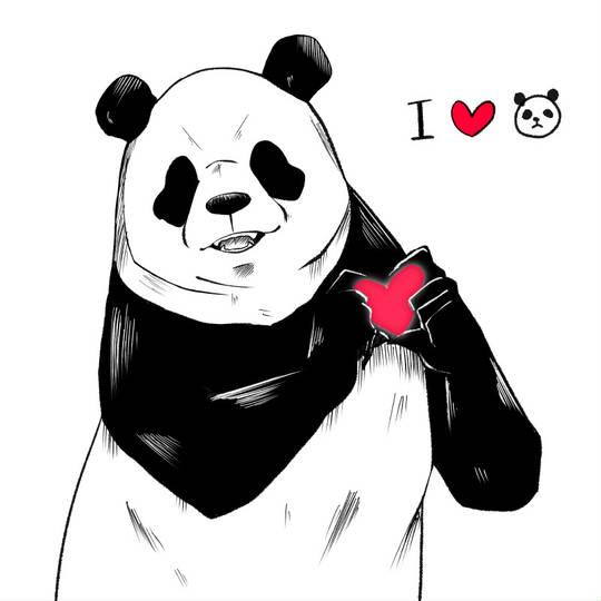 パンダとは